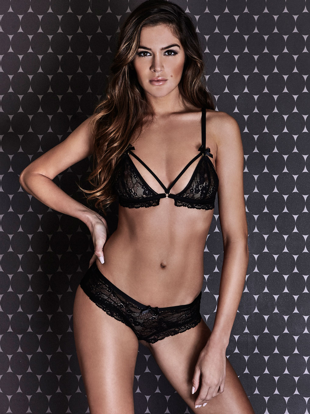 Lingerie Midnight