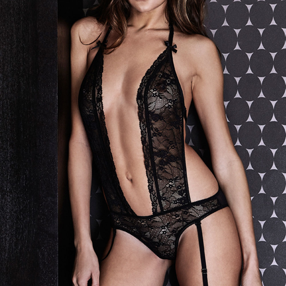 Body Midnight Lingerie